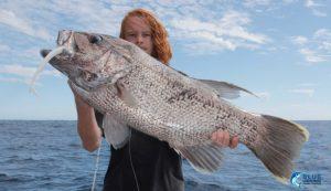 Live aboard fishing charter WA Dhu Fish