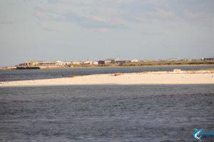Abrolhos Islands WA fishing charter