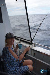 fishing Abrolhos islands
