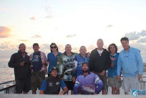 Blue Lightning fishing charters