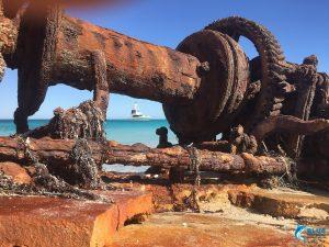 Exploring WA See Australia