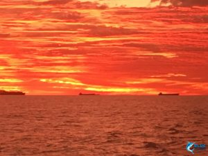 Sunset Exploring WA See Australia