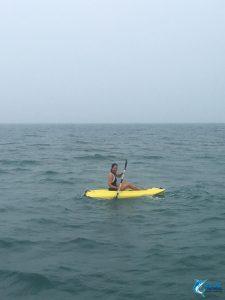 Ocean Kayaking WA