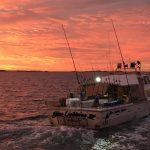 Blue Lightning Charters Montebello Islands fishing charter