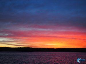 Montebello Islands sunset