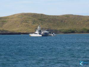 Montebello Islands fishing charter live aboard best
