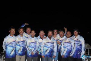montebello islands wa best fishing charter blue lightning charters