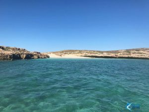 Montebello Islands Eco tours Blue Lightning Charters