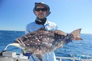 live aboard fishing charter 7 days montebello islands wa