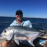 Montebello Islands fishing charter