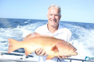 Coral Trout Montebello Islands Karratha Fishing charter WA