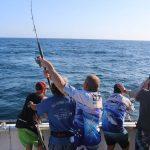 Multi hook up sailfish montebello islands WA