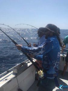 fishing wa
